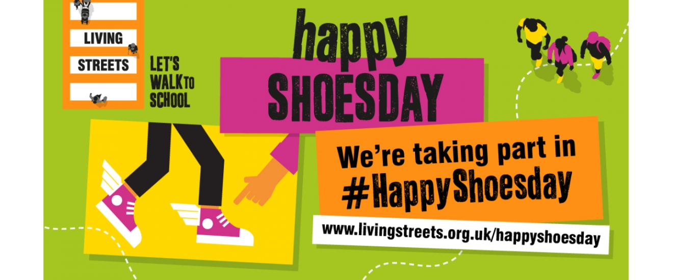 Happy Shoesday!  Tuesday 2nd October