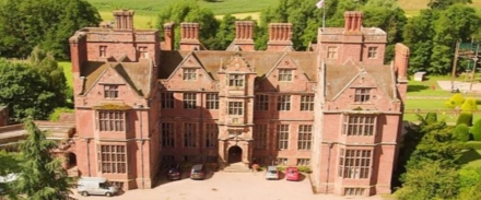 Condover Hall Residential 2018